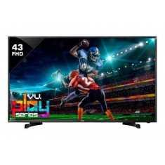 Vu 43D6545 43 Inch Full HD LED Television