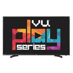 Vu 43S6575 Rev PL 43 Inch Full HD LED Television