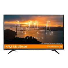 Vu 43SM 43 Inch Full HD Smart LED Television