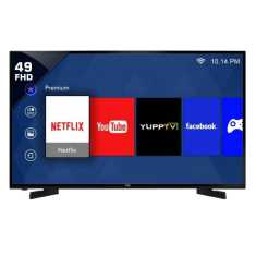 Vu 49S6575 49 Inch Full HD Smart LED Television