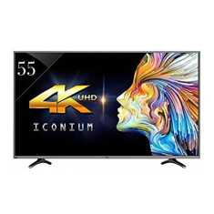 Vu 55UH7545 55 Inch 4K Ultra HD Smart LED Television
