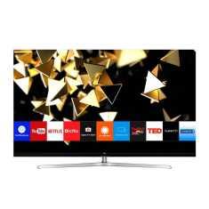 Vu 65HQ137 65 Inch 4K Ultra HD Smart QLED Television