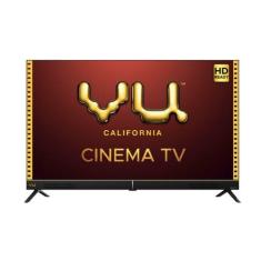 Vu Cinema 32UA 32 Inch HD Ready Smart Android LED Television