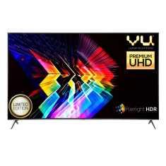 Vu H75K700 75 Inch 4K Ultra HD Smart LED Television