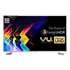 Vu LEDN50K310X3D Version 2017 50 Inch 4K Ultra HD Smart LED Television