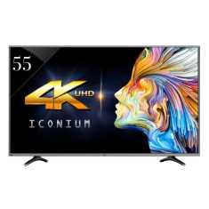 Vu LTDN55XT780XWAU3D 55 Inch 4K Ultra HD Smart LED Television