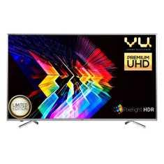 Vu LTDN65XT800XWAU3D 65 Inch 4K Ultra HD Smart LED Television
