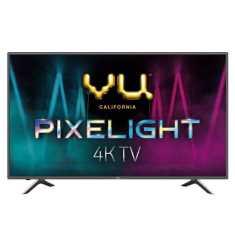Vu Pixelight 50SM 50 Inch 4K Ultra HD Smart LED Television