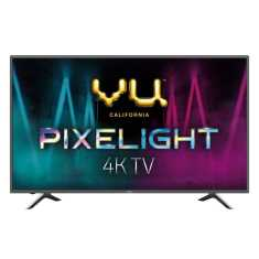 Vu Pixelight 55-QDV 55 Inch 4K Ultra HD Smart LED Television