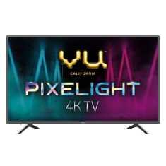Vu Pixelight 55-QDV 55 Inch 4K Ultra HD Smart LED Television