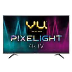 Vu Pixelight 65-QDV 65 Inch 4K Ultra HD Smart LED Television