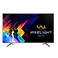 Vu Pixelight 75-QDV 75 Inch 4K Ultra HD Smart LED Television