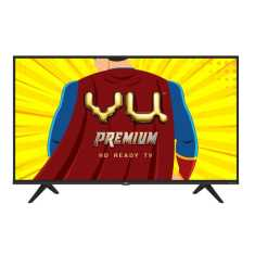 Vu Premium 32US 32 Inch HD Ready Smart Android LED Television