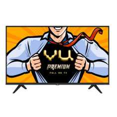 Vu Premium 43US 43 Inch Full HD Smart Android LED Television