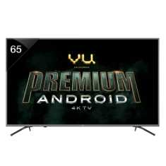 Vu Premium Android 65-OA 65 Inch 4K Ultra HD Smart LED Television