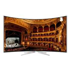 Vu TL65C1CUS 65 Inch 4K Ultra HD Smart Curved LED Television