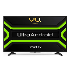 Vu Ultra Android 32GA 32 Inch HD Ready Smart LED Television