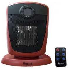 Warmex ptc 09 digi Fan Room Heater