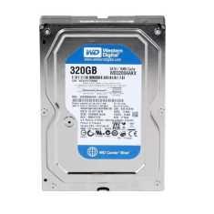 WD Caviar Blue 320 GB Desktop Internal Hard Drive