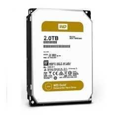 WD Gold 2 TB Desktop Internal Hard Disk