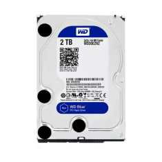 WD PC 2 TB Desktop Internal Hard Drive