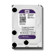 WD Surveillance 2 TB DVR / NVR Internal Hard Drive