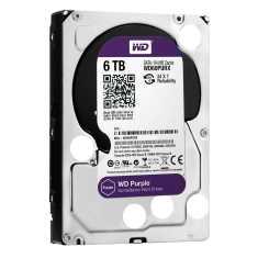 WD (WD60PURX) Surveillance 6 TB Desktop Internal Hard Disk