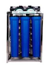 Wellon 50 LPH Commercial 50 L RO UV UF Water Purifier