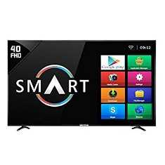 Weston WEL-4000 40 Inch Full HD Smart LED Television