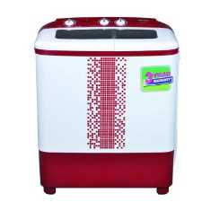 Weston WMI 703a 6.5 kg Semi Automatic Top Loading Washing Machine