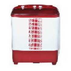 Weston WMI 704 6.8 Kg Semi Automatic Top Loading Washing Machine