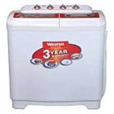 Weston WMI 803 8 Kg Semi Automatic Top Loading Washing Machine