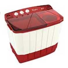 Whirlpool Sparkle 65 Buzz 6.5 Kg Semi Automatic Top Loading Washing Machine