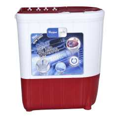 Whirlpool Superb Atom 65S 6.5 Kg Semi Automatic Top Loading Washing Machine