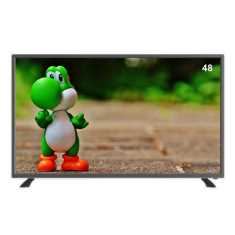Wybor 48WFS-01 48 Inch Full HD Smart LED Television