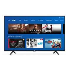 Xiaomi 4X L43M4-4AIN 43 Inch 4K Ultra HD Smart LED Television