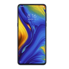 Xiaomi Mi Mix 3 128 GB With 6 GB RAM