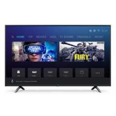 Xiaomi Mi TV 4X Pro L55M4-4XINA 55 Inch 4K Ultra HD Smart LED Television