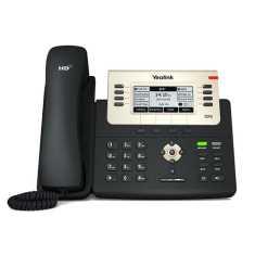 Yealink SIP T27G Corded Landline Phone