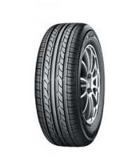 Yokohama EARTH 155 65 R13 Tube Less 4 Wheeler Tyre