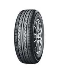 Yokohama Earth 165 65 R14 Tube Less 4 Wheeler Tyre