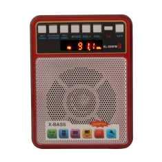 Yuvan SL-526FM FM Radio