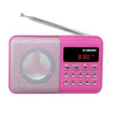 Yuvan SM-246 Fm Radio