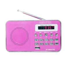 Yuvan SM-247 FM Radio