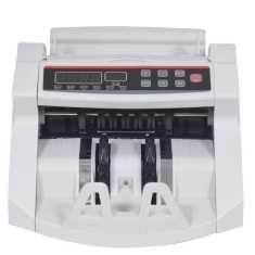 Zektra 2108 Note Counting Machine