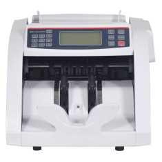 Zektra 3108P Note Counting Machine