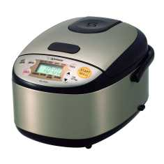 Zojirushi NS-LHC05XT Electric Cooker