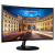 Samsung Curved LC27F390FHWXXL 26.5 inch Monitor