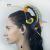 Audio Technica ATH SPORT1 Wired Headphone