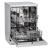BPL D812S27A 12 Place Dishwasher